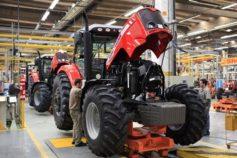 Setor de máquinas e equipamentos cresce 7%