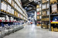 Instabilidade não desencoraja indústria de materiais