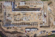 BNDES investiu US$ 10 bi na exportação de serviços de engenharia