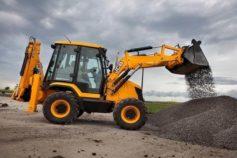 JCB prevê mercado de 16 mil máquinas no país neste ano