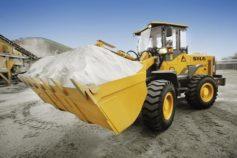 Volvo amplia participação no agronegócio