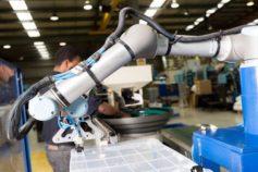Defasagem na mão de obra abre espaço para robôs