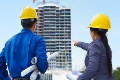 Setor da construção é essencial para a recuperação da economia
