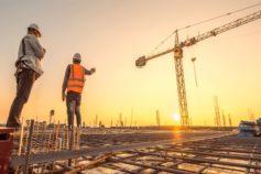 Soluções em engenharia e pintura reaquecem a construção civil