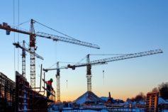Novas tecnologias auxiliam indústria da construção civil