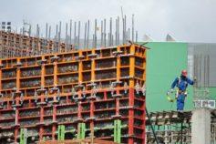 Setor da construção conhece soluções integradas