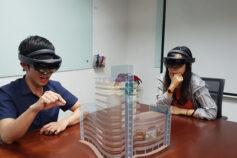 9 Tecnologias de Realidade Aumentada para construção