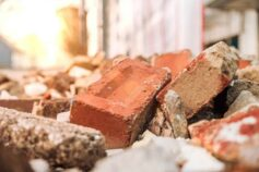 3 dicas para diminuir resíduos da construção civil na sua obra