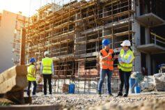 Mercado da construção civil na RMF cresce 5% em 2020