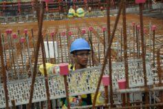 Construção civil fica mais cara em março; índice tem alta de 1,45%