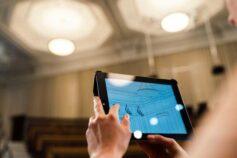 Como as tecnologias móveis revolucionaram a forma de gerenciar obras