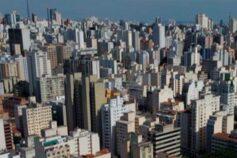 Mesmo com medidas restritivas, mercado imobiliário de SP cresce em março