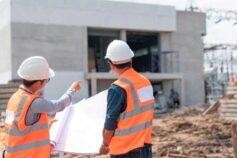 Construção civil gera mais de 111 mil postos de trabalho