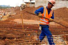 Resultado de abril mantém otimismo moderado na indústria de materiais