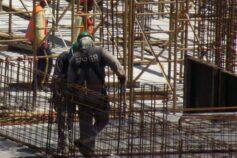 Índice Nacional da Construção Civil registra alta de 16,31% em 12 meses