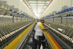 Produção industrial cearense cresce 1,5% em julho e supera resultado do Brasil