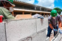 Indústria de materiais de construção mantém otimismo em agosto