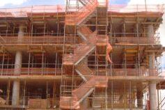 Ipea registra 5ª alta na construção civil, no total de 13,6% no trimestre